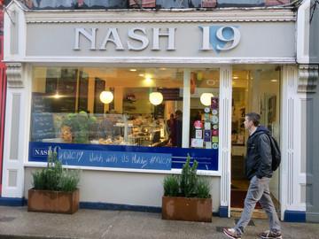 Cork Top 5: Enchanting Eateries