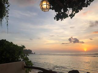 Then Bali stole my heart