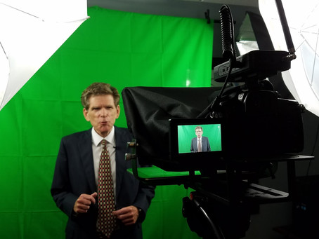 Why Your Business Needs Video!