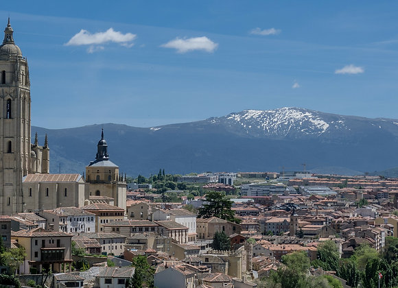 Spain/France Pyrenees Deposit