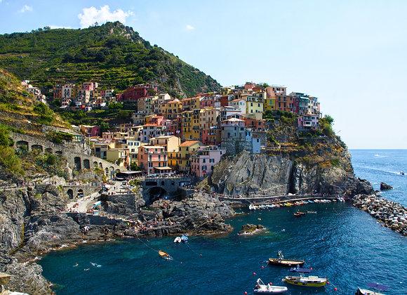 Tour of Italy Deposit