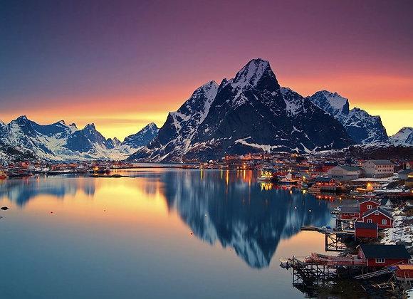 Tour of Norway Deposit