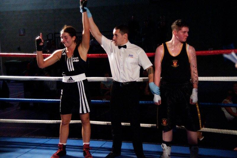 Jannika Vinnare i England.jpg