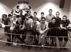 boxning kalmar