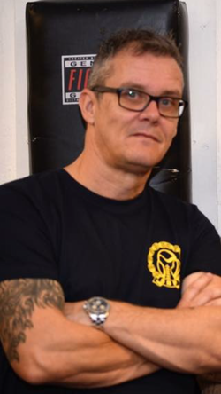 Trond Nordby