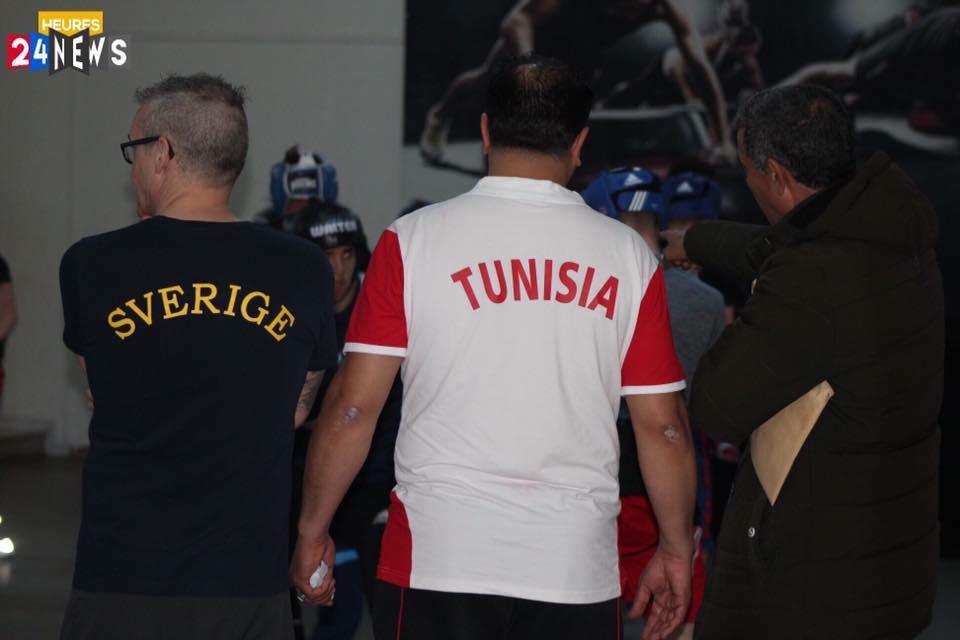 Tunis 5