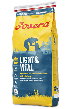 josera-light-and-vital-dog-food-package.