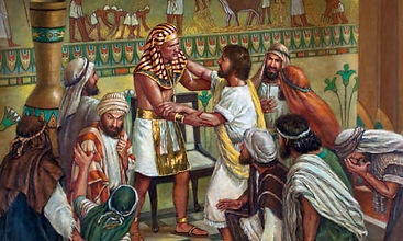 Joseph meets his brothers.jpg