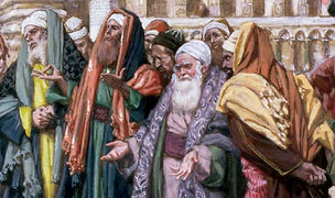 Sadducees and Pharisees arguing..jpg