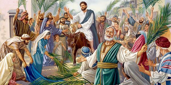 Jesus entering Jerusalem.jpg