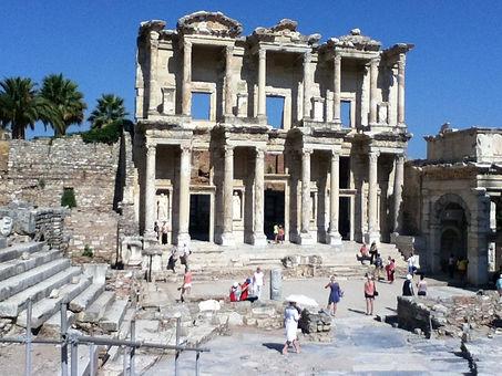 The library in Ephesus.jpg