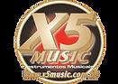 Logo X5 Music.png
