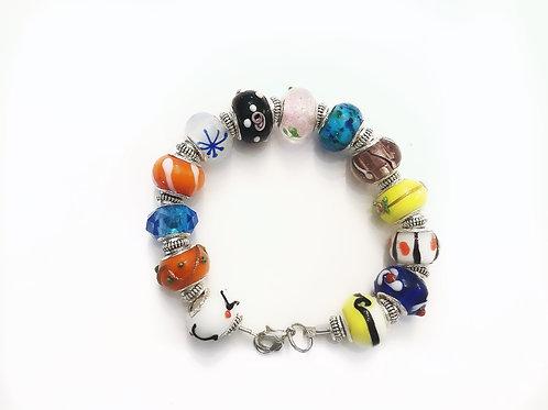 Color Me Bead Bracelet