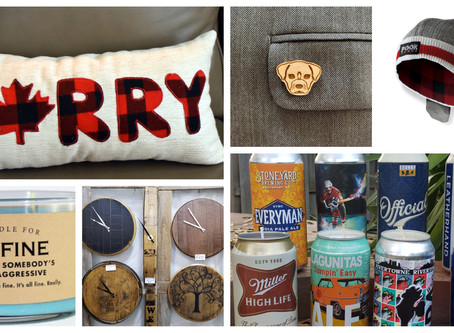 A Few Of Our Favorite Things Gift Guide