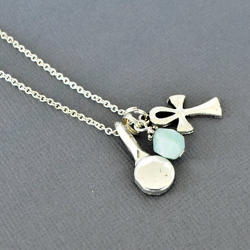 Piccolo Charm Necklace