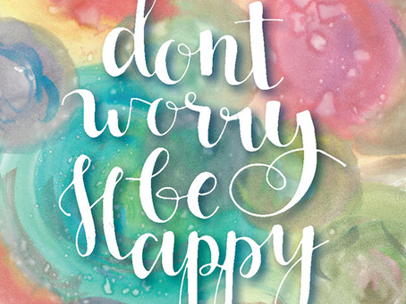 Don't Worry, Be Happy Playlist