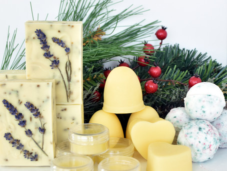2020 - The Perfect Year For Handmade Gifts