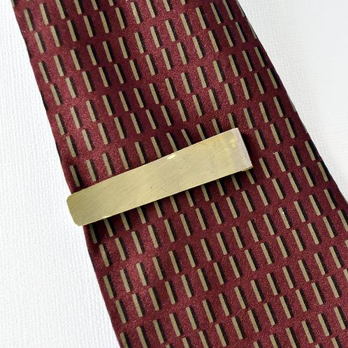 Baritone Bell Tie Clip