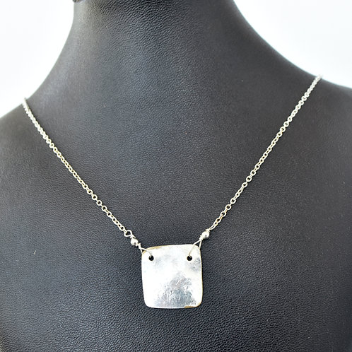 Tuba Bell Necklace