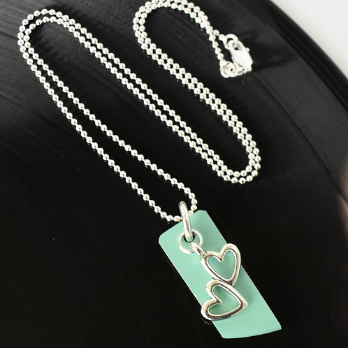 For The Love of Ukulele Necklace