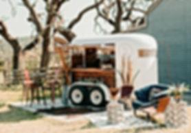 Mobile Bar for Hire San Antonio, mobile brtending, corporate bartenders, wedding bartenders, wedding bar, Tap truckster, Tap Truck, Margaria machine, rent a margarita machine, mobie bar rental, horse trailer bar