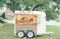 The Pour Horse, Mobile Bar