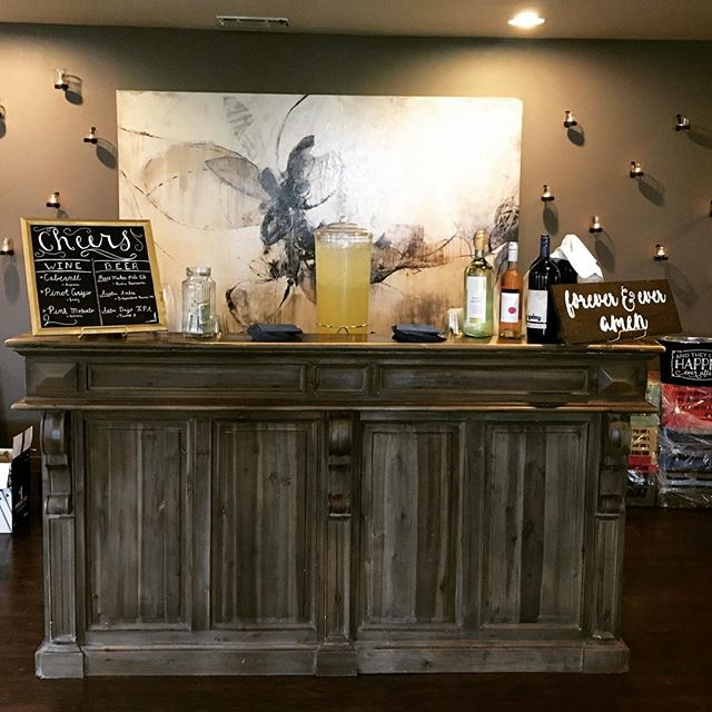 Already Have a Bar?