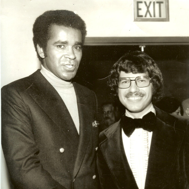 """GREG MORRIS, STAR OF """"MISSION IMPOSSIBLE"""""""