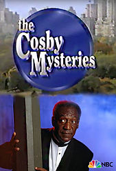 THE COSBY MYSTERIES, NBC
