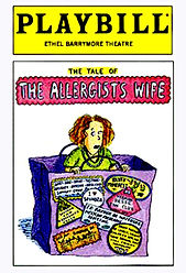 Tale Of The Allergist's Wife