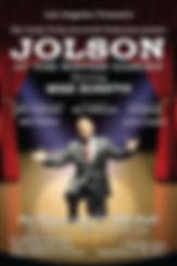 Jolson at the Winter Garden, Los Angeles premiere, El Portal Theatre