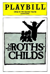 The Rothschilds Musical