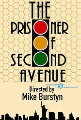 the prisoner of second avenue, theatre, theater