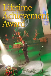 Mike Burstyn Life Time Achievement Award