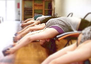 Sanctuary Yoga Teacher Training