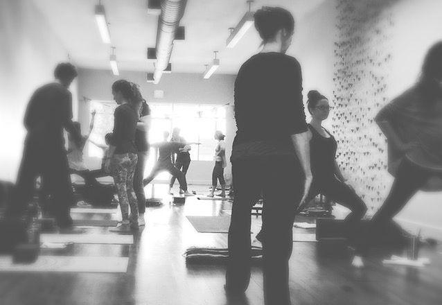 Yoga Teacher Training Open House 2021