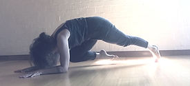 On Demand Video Yoga Classes with Melissa Montilla