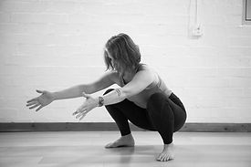 Live and Online Yoga Classes with Melissa Montilla