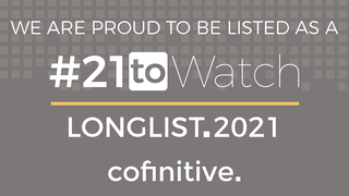 Turation on #21toWatch Longlist.2021