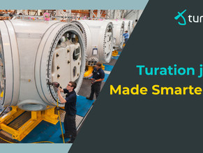 Turation Joins Made Smarter