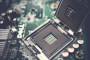 dell-motherboard-and-central-processing-