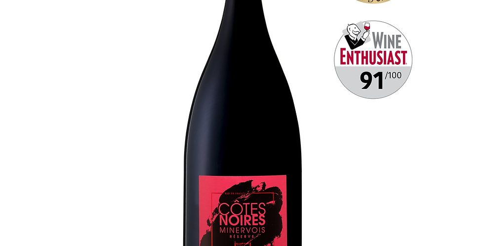 Magnum Côtes Noires Réserve – Red