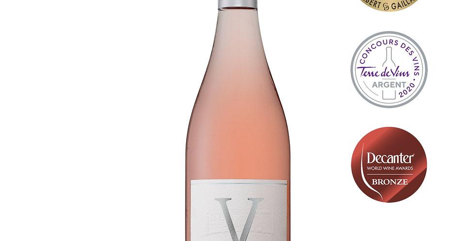 """Villatade """"V"""" Rosé"""