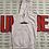 Thumbnail: Dri-Fit Sleeveless Hoodie