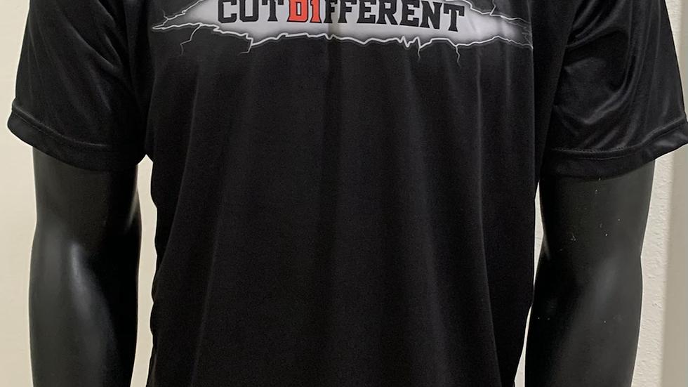 T-Shirt Dri-Fit Short Sleeve