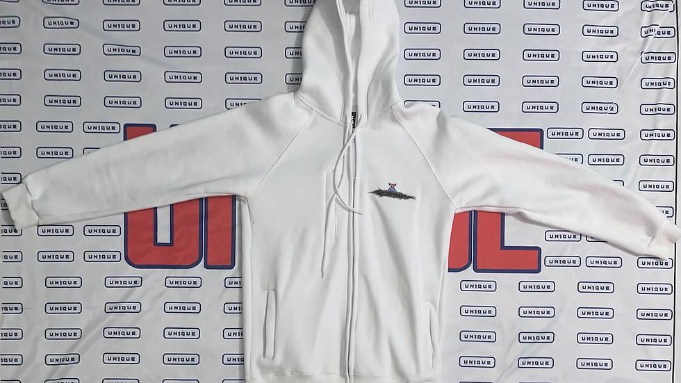Full Zip Jacket W/ Hood