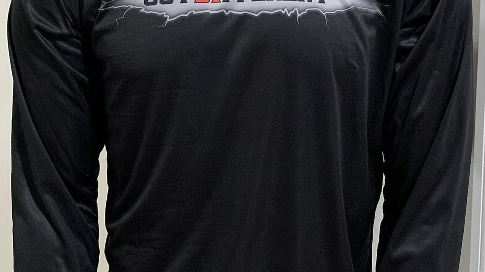 Dri-Fit LS Hoodie Shirt