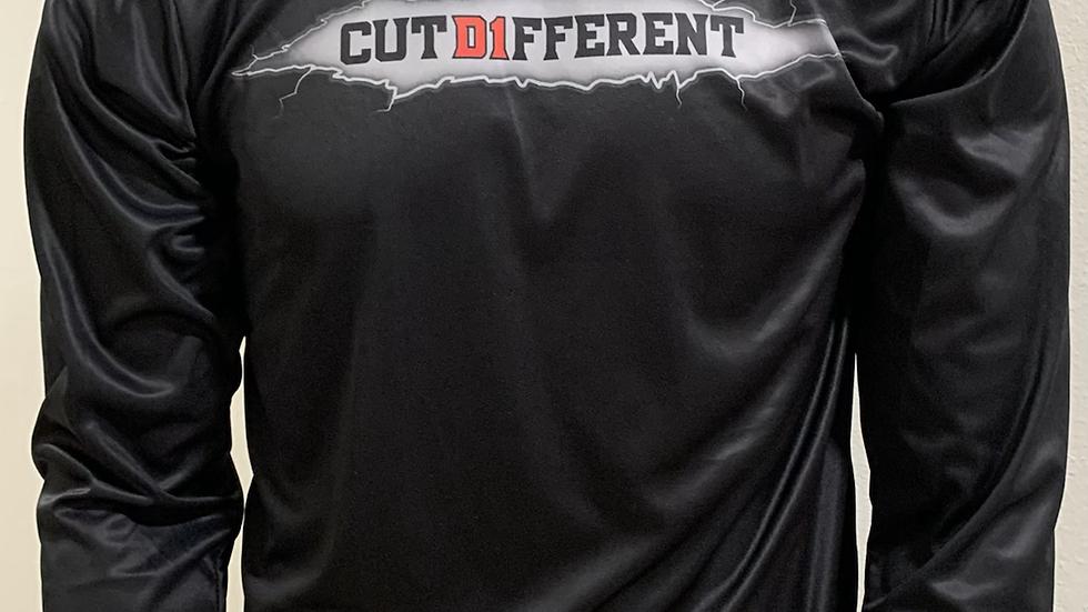 Gameday LS Dri-Fit Shirt