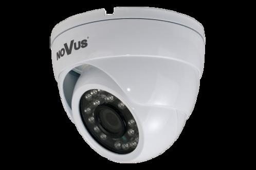 IR kamera med sensorer og de