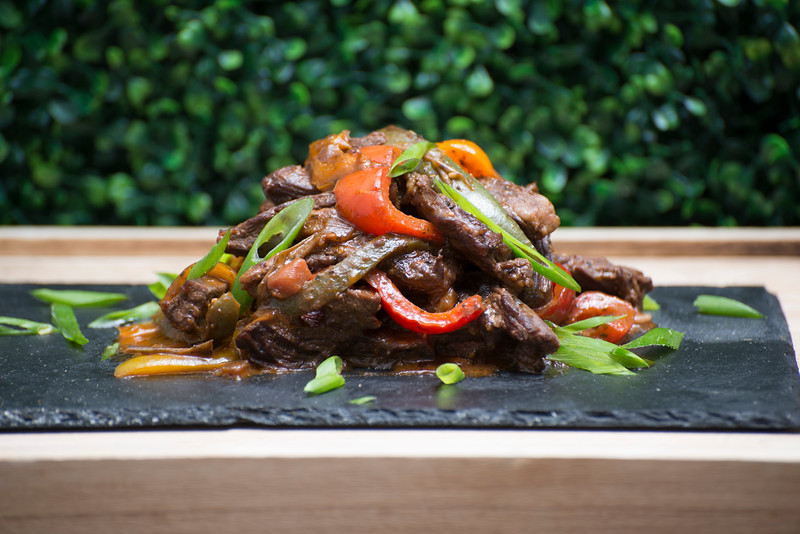 Pepper Steak Blog